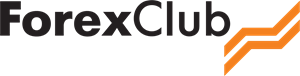 Forex Club Logo Vector