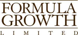 Formula Growth Limited Logo Vector