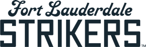 Fort Lauderdale Strikers Logo Vector