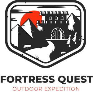 Fortress Logo Vector