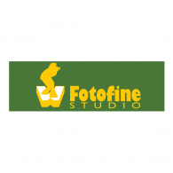 Fotofine Studio Logo Vector