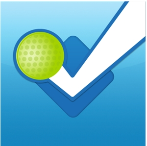 Foursquare Ball Icon Logo Vector