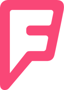 Foursquare New Logo Vector