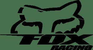 Fox Racing Logo Vector Svg Free Download