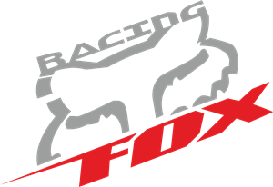 Fox Racing Logo Vector