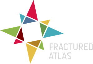 Fractured Atlas Logo Vector