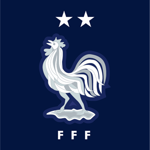 France Football - FFF Logo Vector