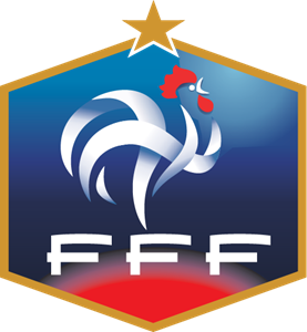 France Football Team Logo Vector