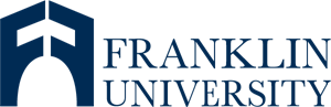 Franklin University Logo Vector