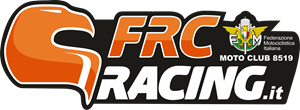 FRC Racing moto club Logo Vector