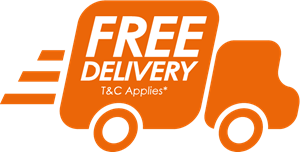 Free Delivery Logo Vector