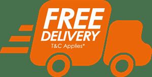 Delivery Logo Vectors Free Download