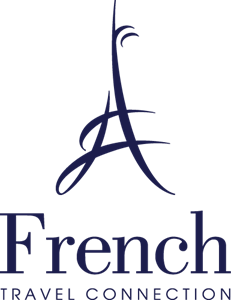 French Travel Connection Logo Vector