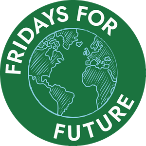 Fridays for Future Logo Vector