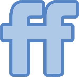 Friend Feed Logo Vector
