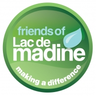 Friends Of Lac de Madine Logo Vector