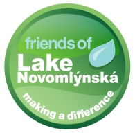 Friends Of Lake Novomlýnská Logo Vector