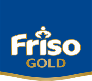 Friso Gold Logo Vector