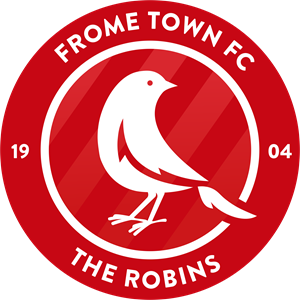 Frome Town FC Logo Vector