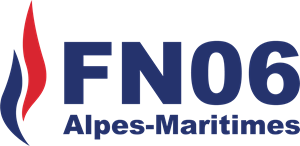 Front National Alpes Maritimes Logo Vector