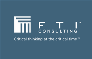 FTI Consulting Logo Vector