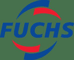 Fuchs Titan Oil Logo Vector