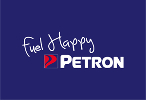 Fuel Happy Petron Logo Vector