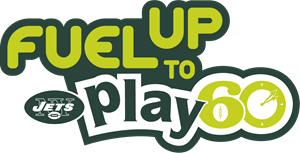Fuel Up to PLAY 60 Logo Vector