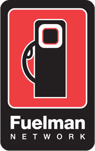 Fuelman Network Logo Vector