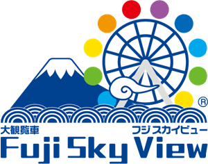 Fuji Sky View Logo Vector