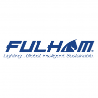 Fulham Co., Inc. Logo Vector