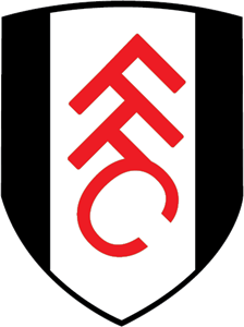 Fulham Fc Logo Vector Eps Free Download