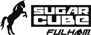 Fulham PONY Sugarcube Ballasts Logo Vector