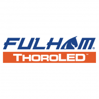 Fulham ThoroLed Logo Vector