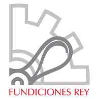 Fundiciones REY Logo Vector