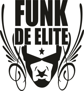 Funk de Elite Logo Vector