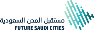 Future Saudi Cities Logo Vector