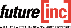 FutureInc Logo Vector