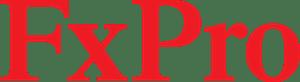FxPro Logo Vector (.SVG) Free Download