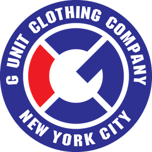 G-Unit Clothing Logo Vector