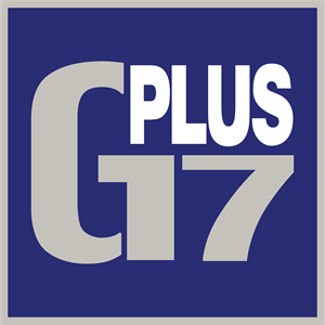 G17 PLUS Logo Vector