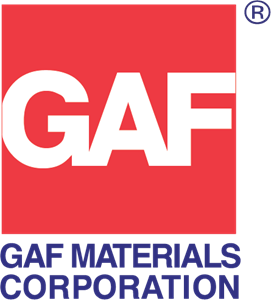 GAF Materials Corporation Logo Vector