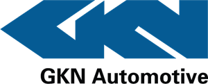 GKN Automotive Logo Vector