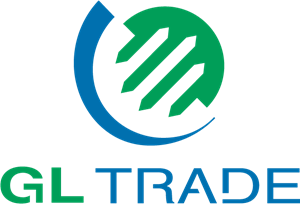 GL Trade Logo Vector