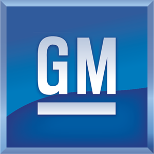 GM Logo Vector