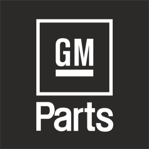 GM Parts Logo Vector