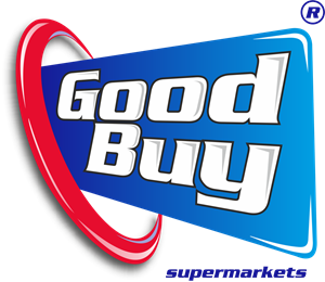 GOOD BUY Logo Vector