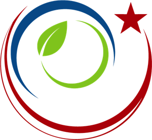 GOP '08 Convention - Green Logo Vector