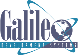 Galileo Development Systems Logo Vector