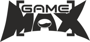 Game Max Logo Vector